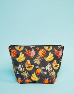 Дорожная сумка Kado Jungle Fruit - Мульти