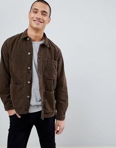 Куртка Nudie Jeans Co - Коричневый