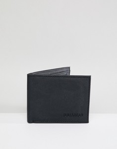 Черный кошелек Pull&Bear - Черный Pull&Bear