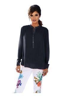 Удлиненная блузка ASHLEY BROOKE by Heine
