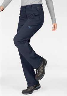 """Трекинговые брюки """"ACTIVATE XT"""" Jack Wolfskin"""