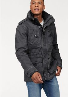"Куртка ""STAI"" Khujo"