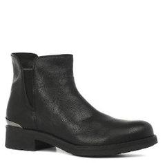 Ботинки GEOX D5451C черный