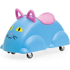 """Каталка Viking Toys """"Кошка"""" с ручками и контейнером для хранения"""