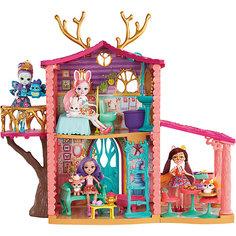 Игровой набор Enchantimals Домик Данессы Оленни Mattel