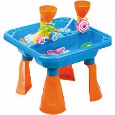 """Игровой набор для песка Hualian """"Водяная мельница"""""""