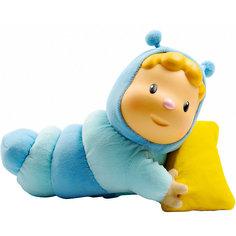 Кукла-ночник Smoby, голубая