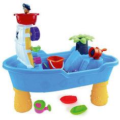 """Игровой набор для песка Hualian """"Пиратский корабль"""""""