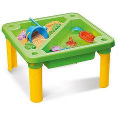 """Игровой набор для песка Hualian """"Веселая затея"""""""