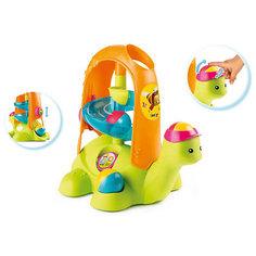 """Развивающая игрушка Smoby Cotoons """"Черепашка с шариками"""""""