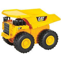 "Машина CAT ""Строительная техника: Самосвал"" Toystate"