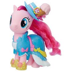 """Игровой набор My Little Pony """"Сияние пони-модницы"""" Пинки Пай с аксессуарами, 15 см Hasbro"""