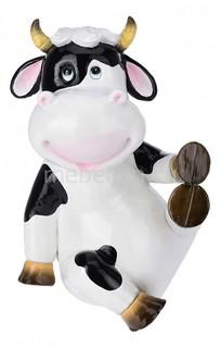 Статуэтка (27 см) Happy Cow 317190 ОГОГО Обстановочка