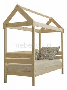 Кровать Домик Green Mebel