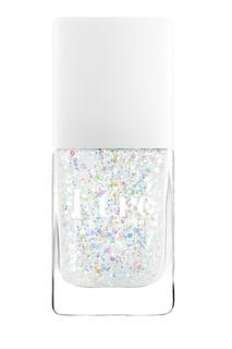 Лак для ногтей Crystal с блестками, 10 ml Kure Bazaar