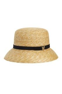 Соломенная шляпа Audrey Age of Innocence