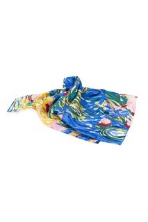 Шелковый шейный платок Freywille