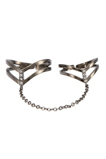 Двойное кольцо Herald Percy