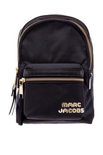 Маленький рюкзак с логотипом Marc Jacobs
