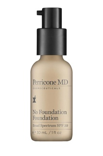 Тональная основа No Foundation Foundation № 1, 30 ml Perricone MD