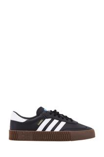 Кроссовки кожаные Sambarose W Adidas