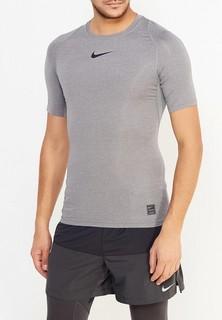 Футболка компрессионная Nike