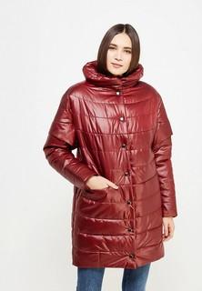 Куртка утепленная J-Splash
