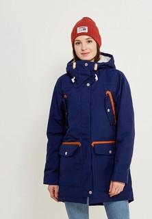 Куртка утепленная Wear Colour
