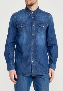 Рубашка джинсовая Mustang
