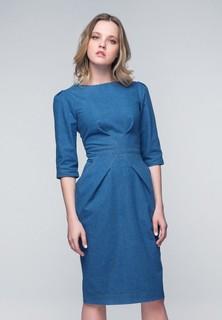 Платье джинсовое Masha Mart