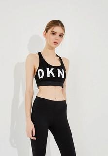 Топ спортивный DKNY