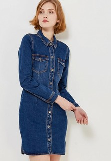 Платье джинсовое Jacqueline de Yong