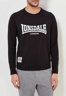 Лонгслив Lonsdale