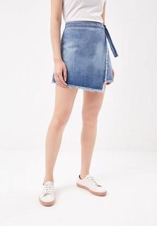 Юбка джинсовая Roxy