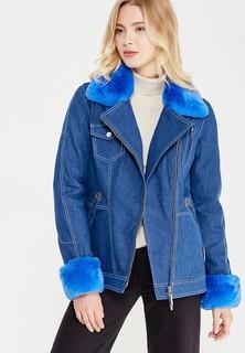 Куртка утепленная V&Florence