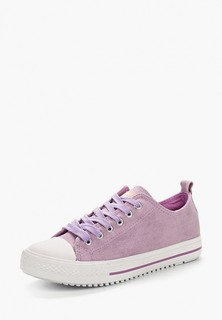Кеды Ideal Shoes