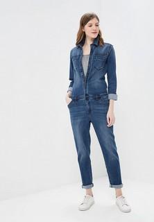 Комбинезон джинсовый s.Oliver