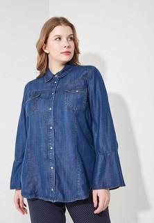 Рубашка джинсовая Fiorella Rubino