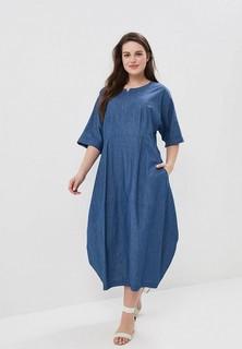 Платье джинсовое Silver String