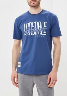 Футболка Lonsdale