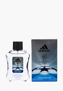Туалетная вода adidas
