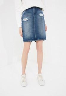Юбка джинсовая Frankie Morello