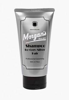 Шампунь Morgans Morgans