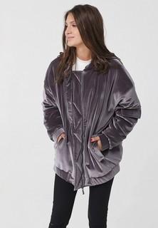 Куртка утепленная Fly