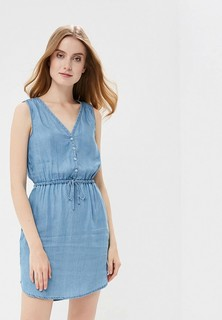 Платье джинсовое Modis