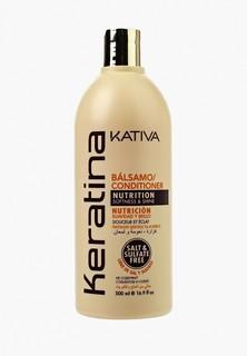 Бальзам для волос Kativa