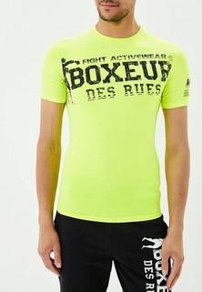 Футболка компрессионная Boxeur Des Rues