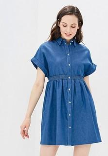 Платье джинсовое MiraSezar Мира Сезар