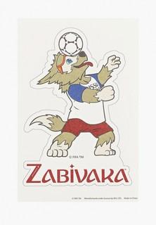 Временная татуировка 2018 FIFA World Cup Russia™