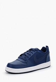 Кеды Nike